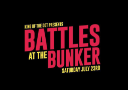 KOTD - Battles at the Bunker July 23rd Announcement Videos!