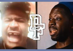 DNA VS TROY BROWN | Don't Flop Skype Battle